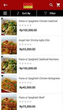 Food Delivery screenshot 4