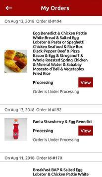 Food Delivery screenshot 6