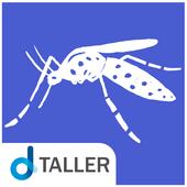 Aedes Alert Taller icon