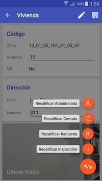Aedes Alert Perú screenshot 3