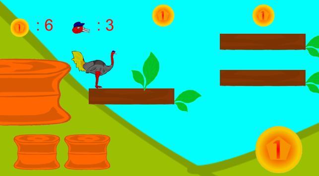 Bebek Berlari apk screenshot