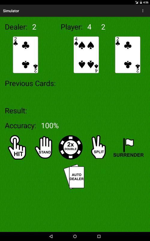 Blackjack ballroom spam