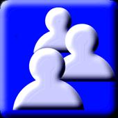 Aeons Blue Chat (free) icon