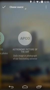 Muzei - Astro. Pic of the Day poster