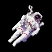 ikon People in Space