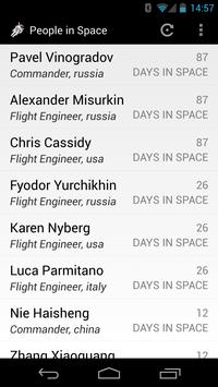 People in Space 截图 1