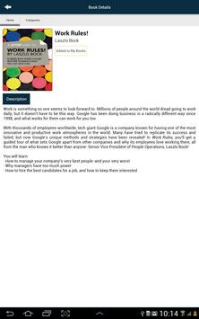 Joosr Book Summaries apk screenshot