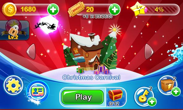 AE Bingo screenshot 1