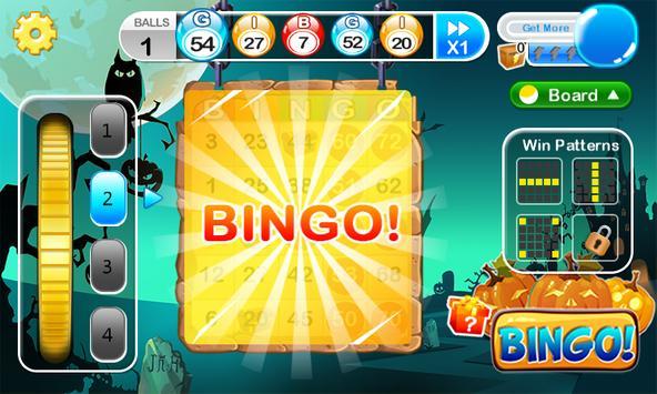 AE Bingo screenshot 5