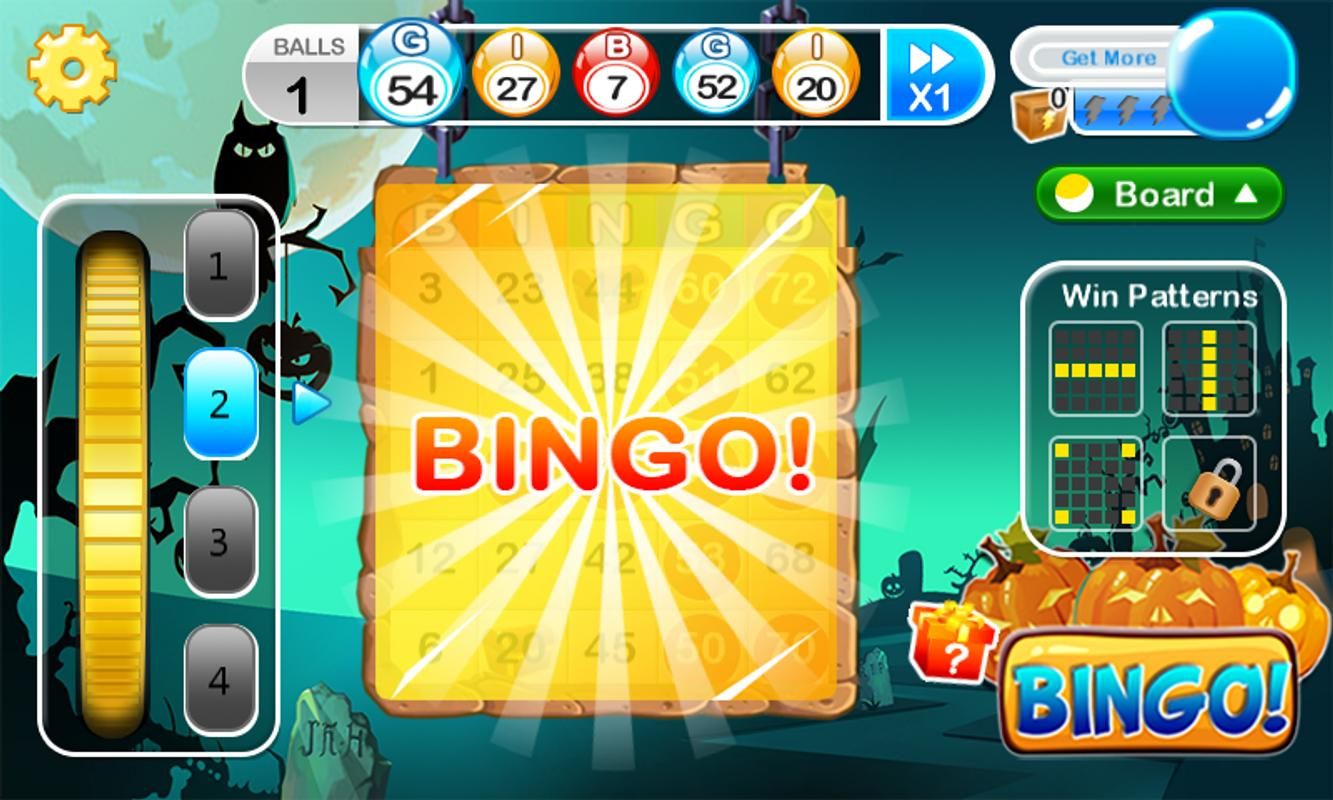 AE Bingo for Android - APK Download