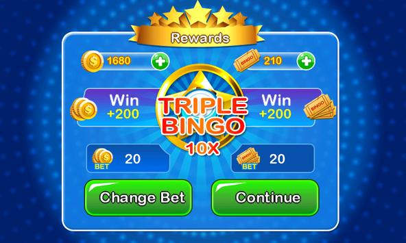 AE Bingo screenshot 6