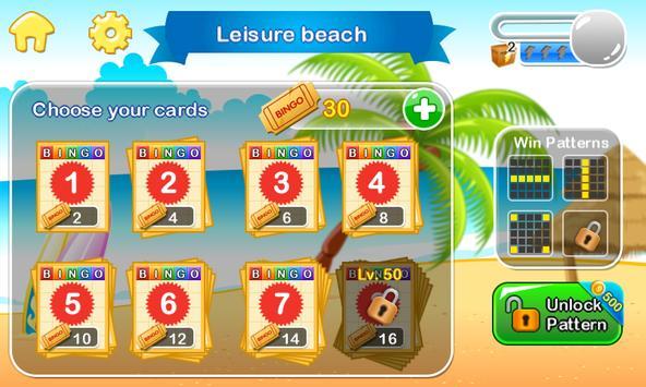 AE Bingo screenshot 7