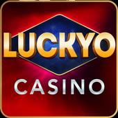 Luckyo Casino icon