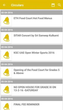 Aditya School screenshot 6