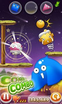 Color Drop Galaxy apk screenshot