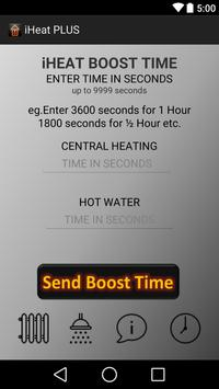 iHeat DUAL apk screenshot