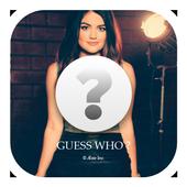 Guess Who icon