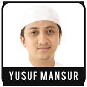 Murottal Quran Yusuf Mansur icon