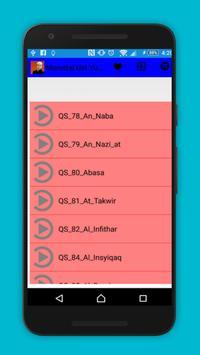 Murottal Quran Yusuf Mansur screenshot 1