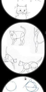 Easy Drawing Collection apk screenshot