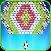 Bubble Ball Shoot icon
