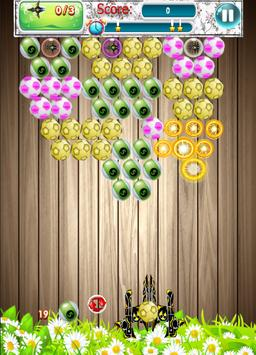 Bubble Ball Shoot screenshot 4