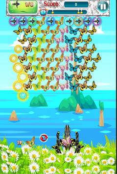 Butterfly Shooter screenshot 10