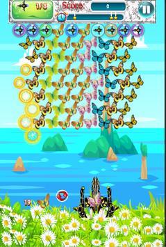Butterfly Shooter screenshot 5