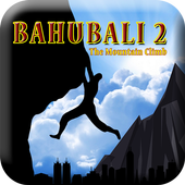 Bahubali 2 The Mountain Climb icon