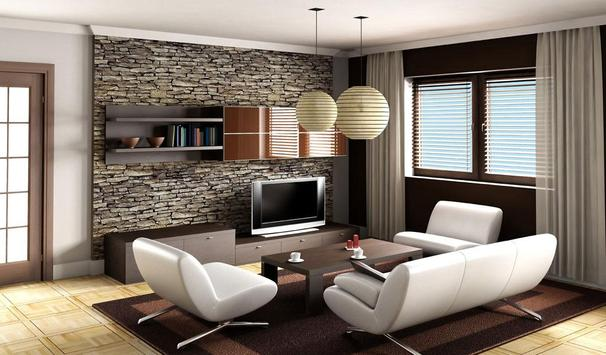 Living Room Decorating Ideas screenshot 1