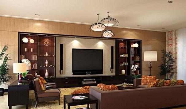 Living Room Decorating Ideas screenshot 2