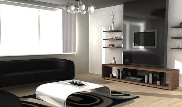 Living Room Decorating Ideas screenshot 4