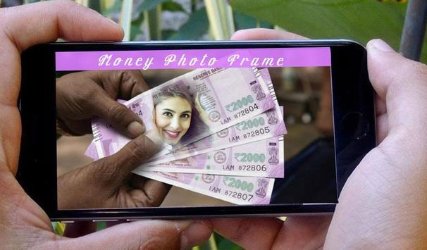 Money Photo Frame screenshot 4
