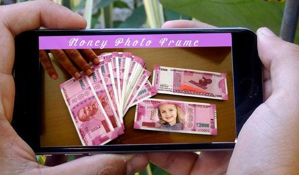 Money Photo Frame screenshot 5
