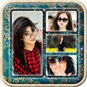 Unlimited Photo Frames icon