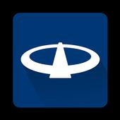 Zvartnots Airport icon
