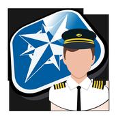 Meridian.Crew App icon