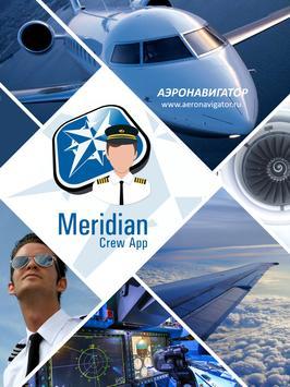 Meridian.Crew App apk screenshot