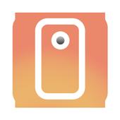 Lincam icon