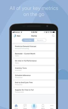 Aera Mobile apk screenshot