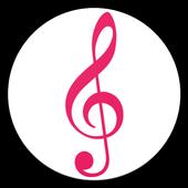 Lyrics Store (Including Video) icon