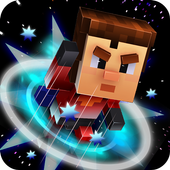 Super Block Hero icon