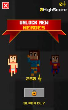 Super Block Hero screenshot 11