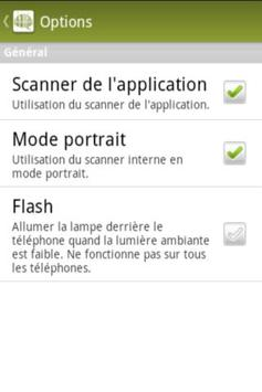 BDGest Scan apk screenshot