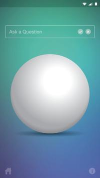 Magic Cue Ball screenshot 1
