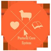 My Pastoral Care icon