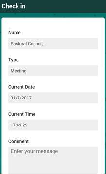 My Pastoral Care screenshot 5