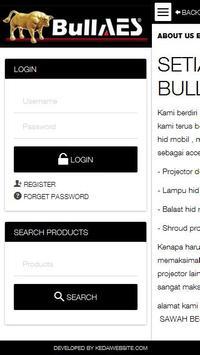 AES apk screenshot