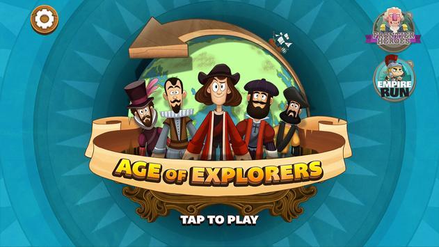 Age of Explorers apk screenshot