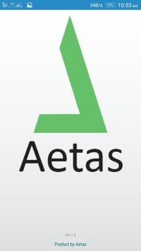 Aetas poster